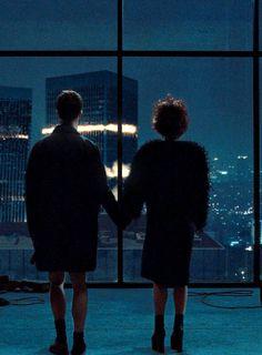 FIGHT CLUB / dir. by David Fincher. DoP: Jeff Cronenweth.