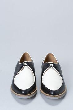 Elk shoes