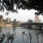 تسجيل صوتي مسرب لمرسي يحكي عن السيسي