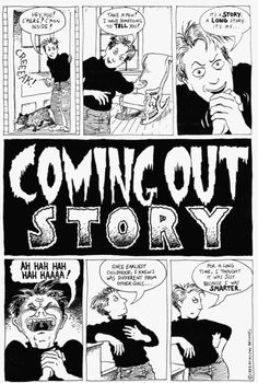 By Alison Bechdel