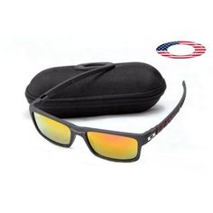 ad910838058016  13 - Knock off mens Oakley sunglasses currency matte black   fire iridium