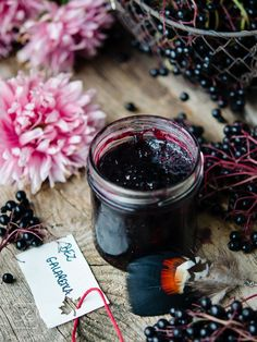 i ᴸ ᶤ ᵏ ᵉ elderberries Edible Bouquets, Edible Flowers, Elderberry Season, Come Dine With Me, Clean Eating For Beginners, Polish Recipes, Elderflower, Canning Recipes, Farmers Market