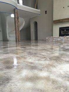 Beautiful Sealing A Concrete Basement Floor