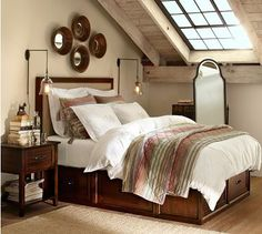 29 best Bedroom Wall Sconces images on Pinterest | Bedroom wall ...