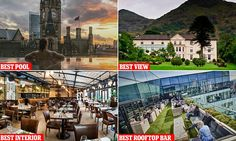 LateRooms.com has announced the winners of its 2017 Simply The Guest Awards highlighting guest satisfaction at UK-wide hotels with winners including King Street Townhouse in Manchester.