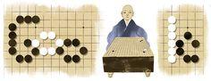185 aniversario del nacimiento de Honinbo Shusaku