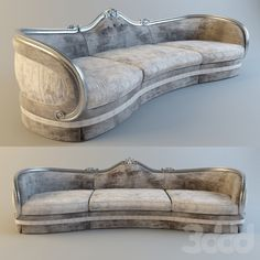 Sofa – This model is accurately sized to match the real object. – No extra … Royal Furniture, French Furniture, Luxury Furniture, Modern Furniture, Home Furniture, Furniture Design, Furniture Buyers, Furniture Stores, Garden Furniture