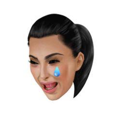 Cry Kimi