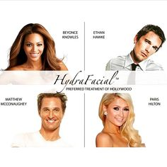 """""""Introducing the The HydraFacial® at Visage MD! The HydraFacial® resurfacing treatment is a non-invasive, non-surgical procedure that delivers instant…"""""""