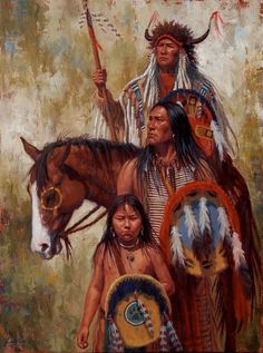 Generations by James Ayers
