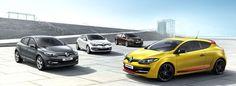 Renault Mégane: líder de ventas en junio | QuintaMarcha.com