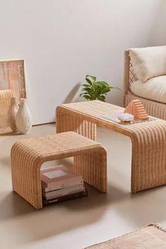 Home + Apartment: Furniture, Décor, + Coffee Table Urban Outfitters, Urban Outfitters Home, Urban Outfitters Furniture, Plywood Furniture, Custom Furniture, Furniture Ideas, Furniture Purchase, Loft Furniture, Dream Furniture