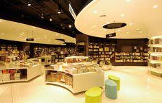 Taiwan Eslite Bookstore