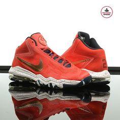 25a675ec7d5 The Foot Locker Exclusive  Nike Air Max Audacity