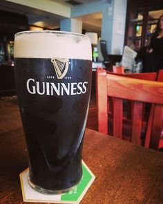 no comment! Guinness, Dublin, Ireland, Beer, Tableware, Glass, Root Beer, Ale, Dinnerware