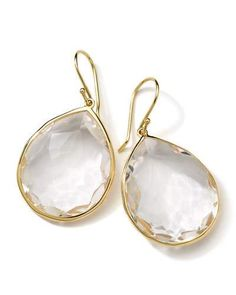 Ippolita Teardrop Earrings