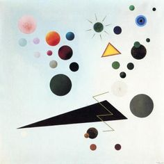 Rudolf Bauer paintings - Google Search