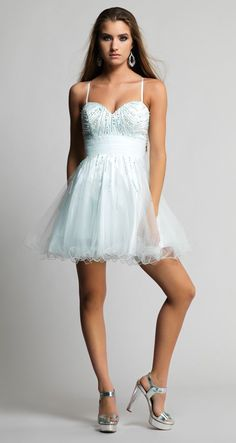 Dave and Johnny Prom Dress 9670 💟$259.99 from http://www.www.promsome.com   #promdress #johnny #princess #dress #dave #sexy #prom #and #girl