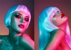 Jamie Nelson Fashion & Beauty Photographer