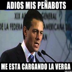 @AristotelesSD @LuzMariaChavez1 #Ayotzinapa #GDL pic.twitter.com/aDdTCJPAjf @EPN TIENE MIEDO A @lopezobrador_ #MORENA rbl.ms/1QFFqzG