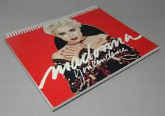 Check out this item in my Etsy shop https://www.etsy.com/listing/503670598/spiral-notebooks-madonna-lgbt-pride-gay