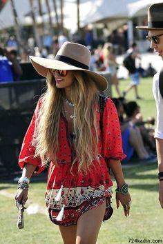 Trend Alarmı: Disket Şapkalar | 7/24 Kadın | Kadınlar İçin Her Şey