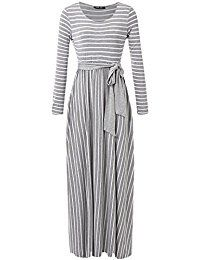 c22103412d098a Womens Maxi Dresses for Every Occasion! The most effortless throw-on-and-go  staple of the season