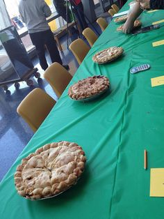 Pi Day 2013 Pie Eating Contest! by The Maryland Science Center, via Flickr