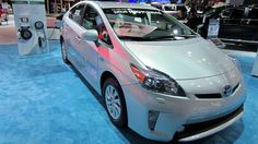 Take a look at how the Prius compares to other models: Fiat 500, Ford Focus, Ford Fusion, Honda Insight, Hyundai Elantra. More: http://aau.to/Prius