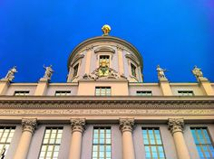 Potsdam - Old Town Hall  #iphone4 #iphoto