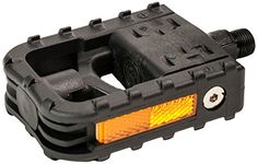 Retrospec Bicycles Speck Fiberglass Folding Bike Pedals Black >>> You can get additional details at the image link. (Note:Amazon affiliate link)