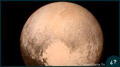 A dónde se fue Plutón