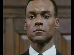 "Colin Salmon the authentic ""BLACK JAMES BOND"" and one of the Most Handsome Leading Black Male a serious rival for Denzel Washington !!!!!"