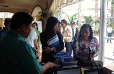 Đại hội cổ đông 2012 của Công ty Cổ phần thủy sản Bình An (Bianfishco)