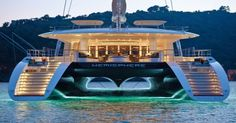 World's largest luxury sailing catamaran set for charters from Cairns