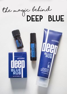 The Magic Behind Deep Blue and why it ROCKS! - Essentials Guru