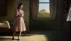 Richard Tuschman uses Photoshop to meld dioramas & models into photorealistic art.