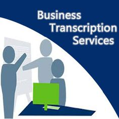 Business #Transcription-A Must in Every Business Spectrum Business transcription has become mandatory in almost all the present business spectrums.