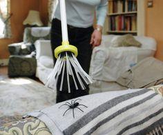 The Spider Catcher :: CoolShitiBuy.com