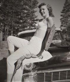 cowgirl riding big boobs