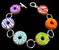 Hey, I found this really awesome Etsy listing at https://www.etsy.com/listing/89077539/colourful-kawaii-rainbow-doughnut