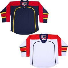 Tron DJ300 Hockey Jersey - Florida Panthers