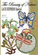 Lace Express - special 2010