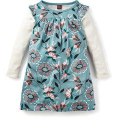 Tea Collection Malena Double Decker Dress