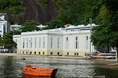 IED Rio   Casino da Urca