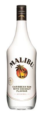 Malibu 700ml $30