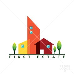 First Estate | StockLogos.com