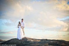Jacques & Petra @ Tietiesbaai Petra, Wedding Dresses, Fashion, Bride Dresses, Moda, Bridal Gowns, Alon Livne Wedding Dresses, Fashion Styles, Wedding Gowns