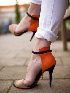 ZARA Nice shoes! ♡♡♡