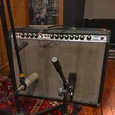 The gorgeous Fender Twin Reverb amp. #fender #amplifier #amp